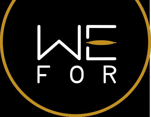 WeFor S.r.l. Logo